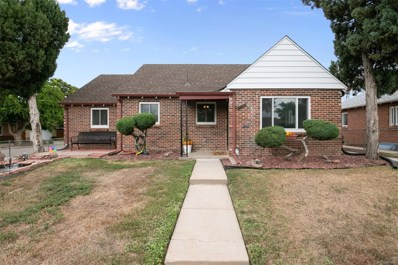 2396 Pontiac Street, Denver, CO 80207 - #: 6307944