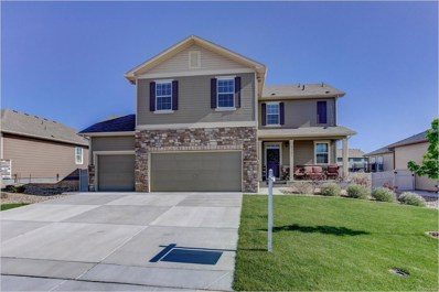 5261 Sandy Ridge Avenue, Firestone, CO 80504 - #: 6308343