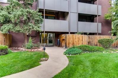 2227 Canyon Boulevard UNIT 259B, Boulder, CO 80302 - MLS#: 6312843