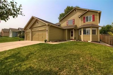 1415 Cedarwood Drive, Longmont, CO 80504 - MLS#: 6313391