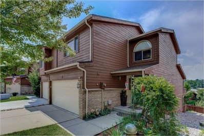 65 Wright Court, Lakewood, CO 80228 - MLS#: 6314593