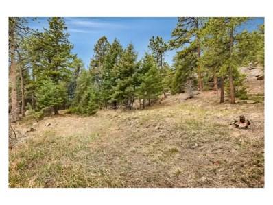 8537 Doubleheader Ranch Road, Morrison, CO 80465 - MLS#: 6315017