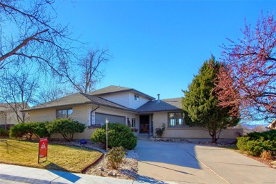5022 W 103rd Circle, Westminster, CO 80031 - MLS#: 6316210