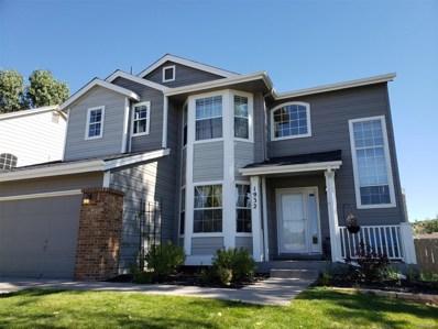 1932 Sandhurst Drive, Castle Rock, CO 80104 - MLS#: 6316802