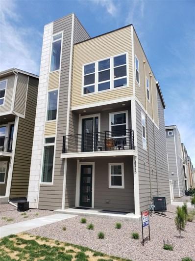 15775 E Broncos Place, Centennial, CO 80112 - #: 6316892