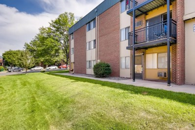 5995 W Hampden Avenue UNIT J16, Denver, CO 80227 - #: 6317423
