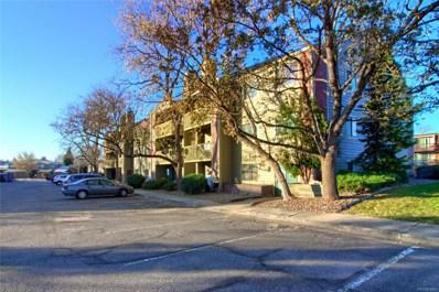 6388 Oak Court UNIT 205, Arvada, CO 80004 - MLS#: 6317846