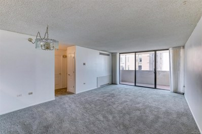 1020 15th Street UNIT 31L, Denver, CO 80202 - MLS#: 6319864