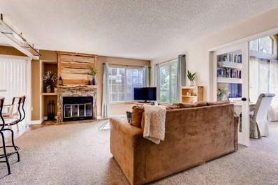 4096 S Carson Street UNIT G, Aurora, CO 80014 - MLS#: 6322552