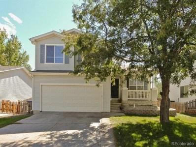 1337 Trail Ridge Road, Longmont, CO 80504 - MLS#: 6323608