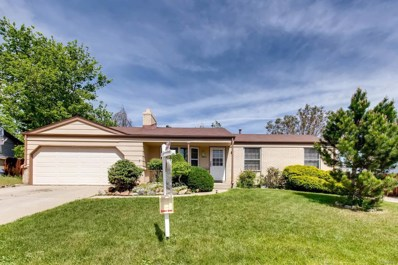 6825 W 76th Place, Arvada, CO 80003 - MLS#: 6323989