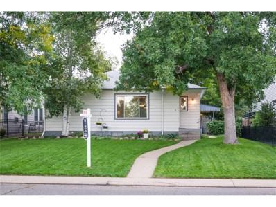 1250 S Monroe Street, Denver, CO 80210 - MLS#: 6324676