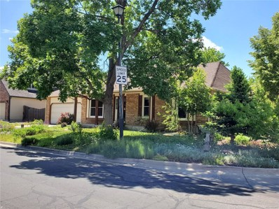 1122 W Kettle Avenue, Littleton, CO 80120 - #: 6324682