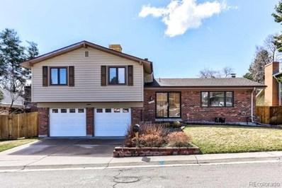 7682 E Nassau Avenue, Denver, CO 80237 - #: 6324822