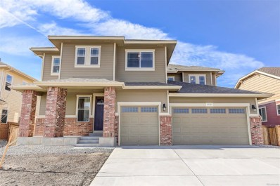 17145 Mariposa Street, Broomfield, CO 80023 - #: 6327640