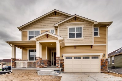 16323 Columbine Street, Thornton, CO 80602 - #: 6328580