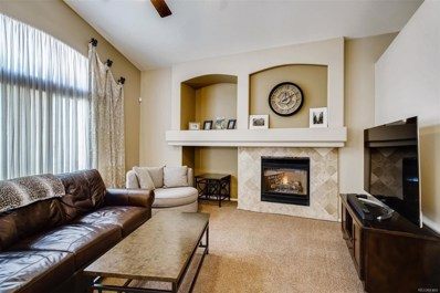 4266 E Hinsdale Circle, Centennial, CO 80122 - #: 6331297