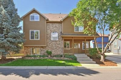 423 Sierra Avenue, Longmont, CO 80501 - MLS#: 6331351