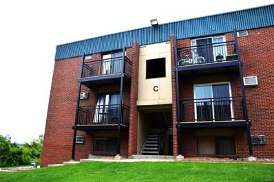 5995 W Hampden Avenue UNIT C13, Denver, CO 80227 - #: 6331433