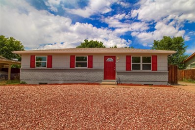 13201 Olmsted Place, Denver, CO 80239 - MLS#: 6331972