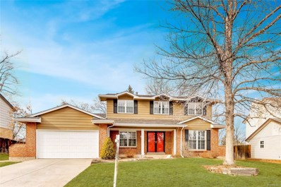 10975 E Berry Avenue, Englewood, CO 80111 - MLS#: 6333492