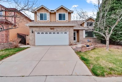 9792 Foxhill Circle, Highlands Ranch, CO 80129 - MLS#: 6335366