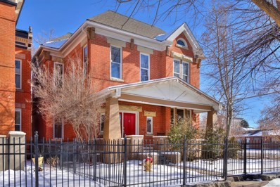 2300 N Marion Street, Denver, CO 80205 - #: 6336168