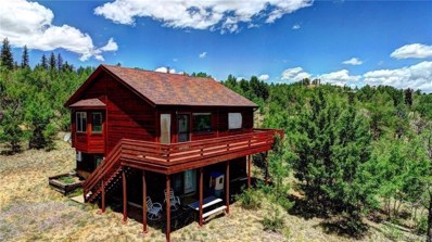 104 Thunder Lane, Como, CO 80432 - MLS#: 6336169