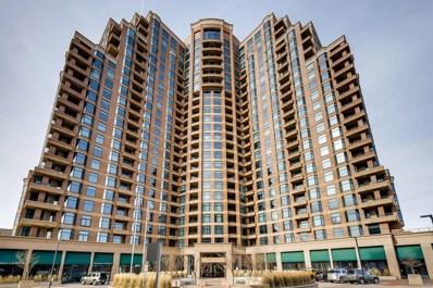 8100 E Union Avenue UNIT 815, Denver, CO 80237 - MLS#: 6337217