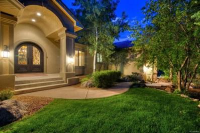 548 Silver Oak Grove, Colorado Springs, CO 80906 - MLS#: 6338194