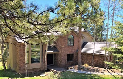 2102 Cramner Court, Evergreen, CO 80439 - #: 6338677