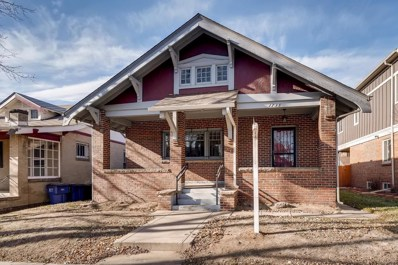 1735 Albion Street, Denver, CO 80220 - #: 6340746