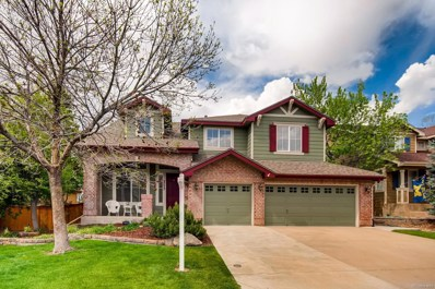 3773 Charterwood Drive, Highlands Ranch, CO 80126 - #: 6340800