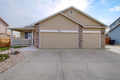 944 W 96th Place, Thornton, CO 80260 - #: 6343788
