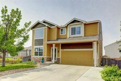 11172 Eagle Creek Circle, Commerce City, CO 80022 - MLS#: 6344123