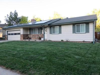 7412 S VanCe Street, Littleton, CO 80128 - MLS#: 6344165