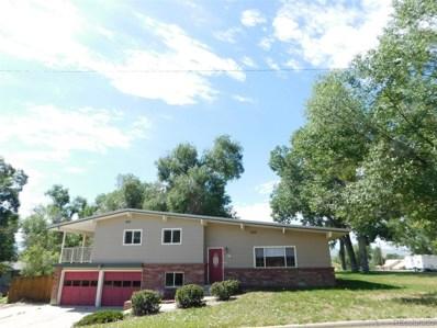 240 W 10th Street, Craig, CO 81625 - #: 6344232