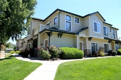 8707 E Florida Avenue UNIT 902, Denver, CO 80247 - MLS#: 6344779