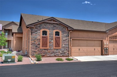 8461 Glen Carriage Grove, Colorado Springs, CO 80920 - MLS#: 6345107