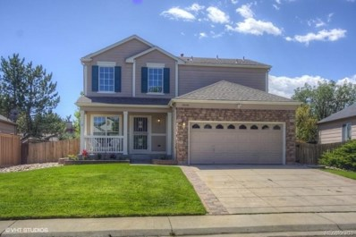 19038 E Ithaca Drive, Aurora, CO 80013 - MLS#: 6345676