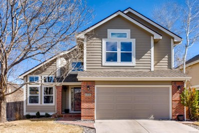 6224 S Van Gordon Way, Littleton, CO 80127 - MLS#: 6346964