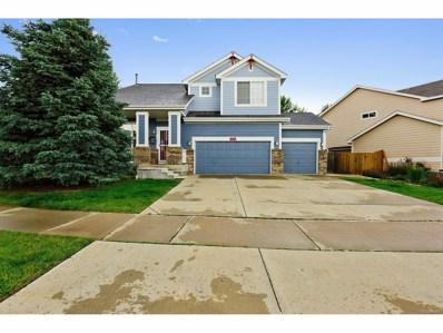 21788 E Mansfield Place, Aurora, CO 80018 - MLS#: 6347297