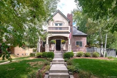 1090 S Fillmore Way, Denver, CO 80209 - #: 6348255