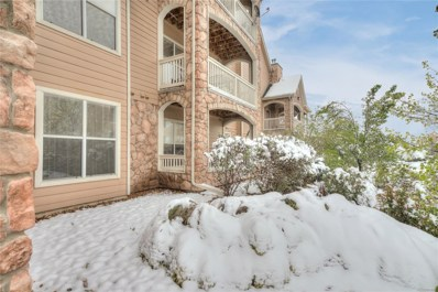 18919 E Warren Circle UNIT B-107, Aurora, CO 80013 - #: 6348504