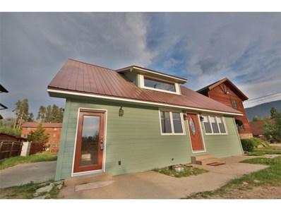 220 Hancock Street, Grand Lake, CO 80447 - MLS#: 6348792