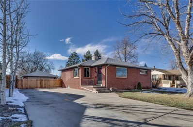 5731 Estes Street, Arvada, CO 80002 - MLS#: 6348964