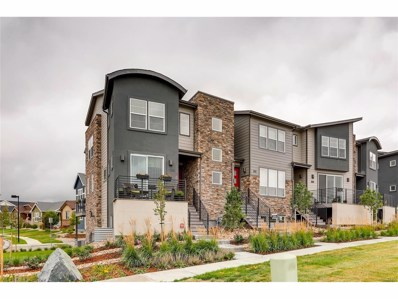 2618 Meadows Boulevard UNIT A, Castle Rock, CO 80109 - MLS#: 6348987