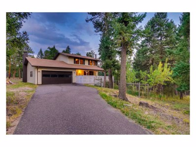 30683 Kings Valley Drive, Conifer, CO 80433 - MLS#: 6350008