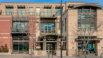 900 Pearl Street UNIT 203, Boulder, CO 80302 - MLS#: 6350416
