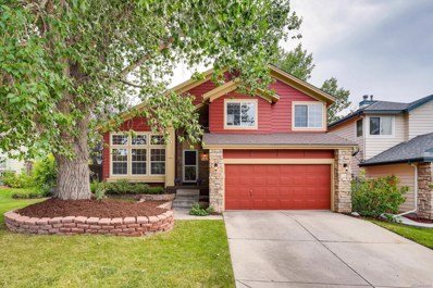 7121 Townsend Drive, Highlands Ranch, CO 80130 - MLS#: 6352023